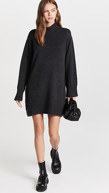 Le Kasha Kalmar Cashmere Sweater