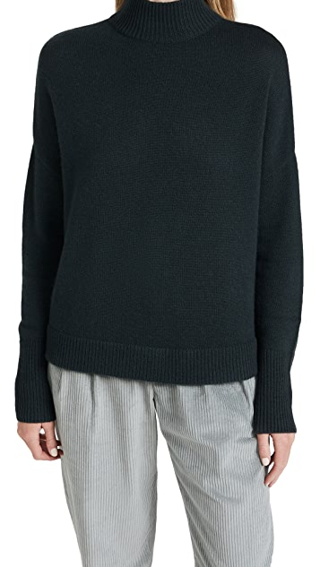 Le Kasha Island Cashmere Sweater