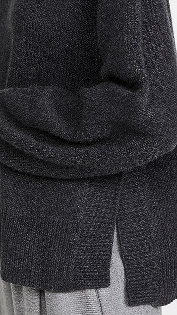 Le Kasha Osaka Cashmere Sweater