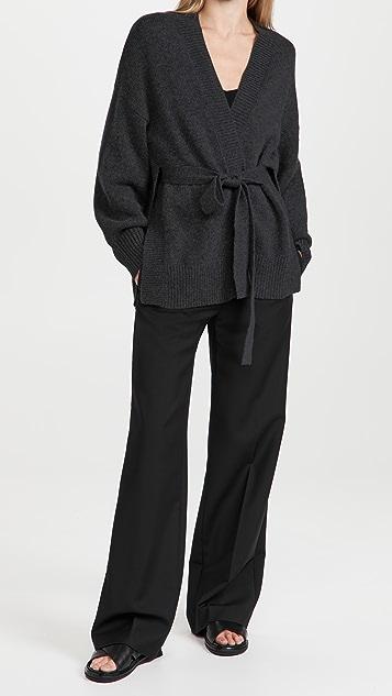 Le Kasha Aomori Cashmere Cardigan