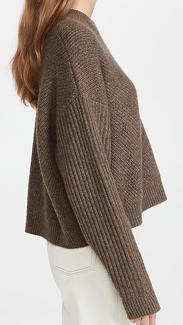 Le Kasha Puglia Cashmere Sweater