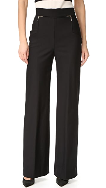 Lela Rose Trouser