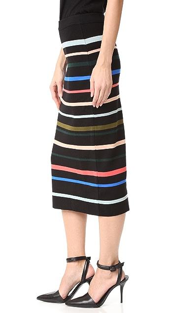 Lela Rose Pencil Skirt