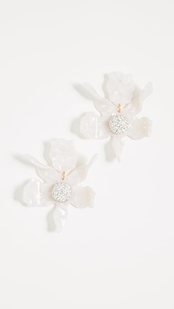 mercantile earrings product lily kaufmann sadoughi crystal lele