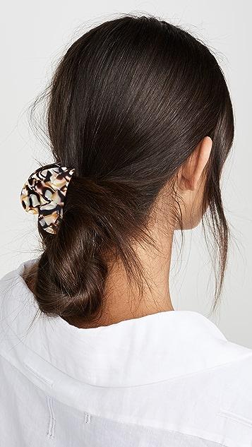 Lele Sadoughi Butterfly Clip