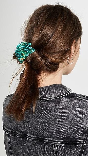 Lele Sadoughi Tortoise Hair Clip