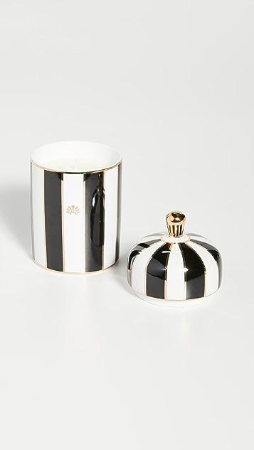 Lele Sadoughi 陶瓷蜡烛