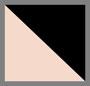 Blush Black Combo