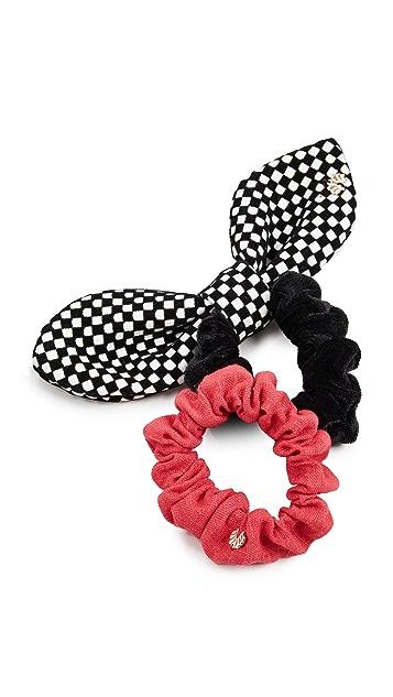 Lele Sadoughi 混合发带 2 件装