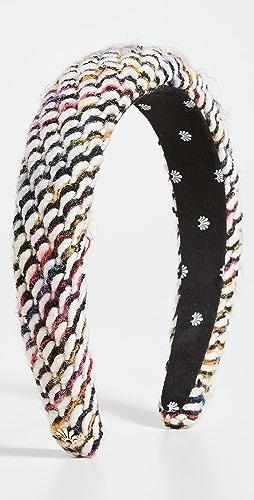 Lele Sadoughi - Sweater Alice 发带