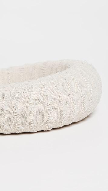 LELET NY Linen Headband