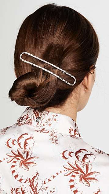 LELET NY Заколка для волос Void Baguetter