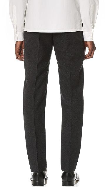 Lemaire Suit Pants