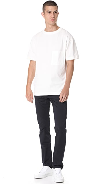 Lemaire Heavy Tee