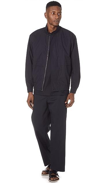 Lemaire Ultralight Blouson Jacket