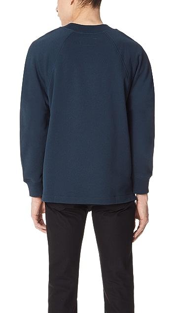 Lemaire Sweatshirt
