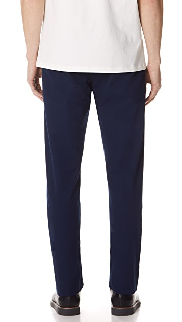 Lemaire Elasticated Pants