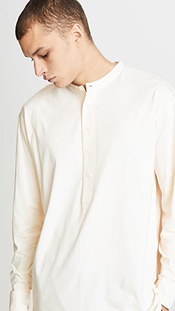 Lemaire Jersey Shirt