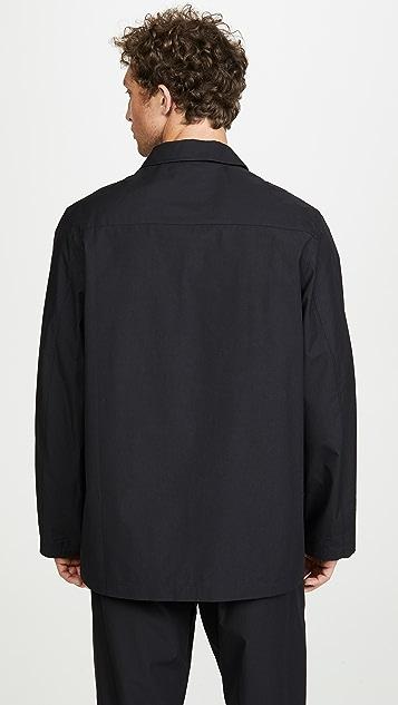 Lemaire Light Jacket
