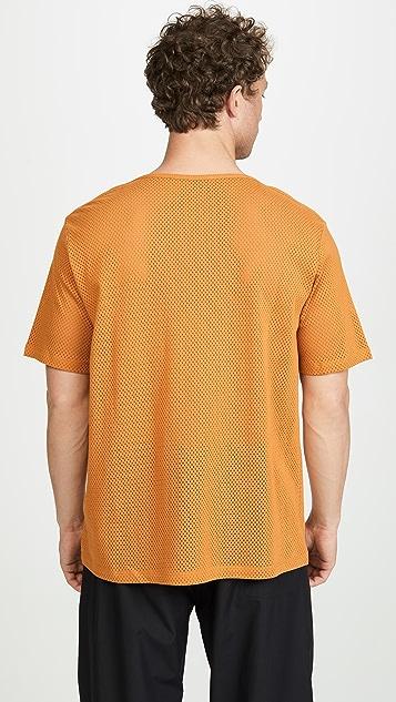 Lemaire Mesh T-Shirt