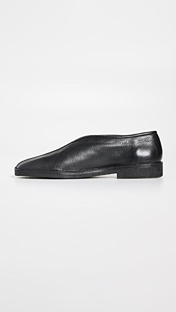 Lemaire Slipper Loafers