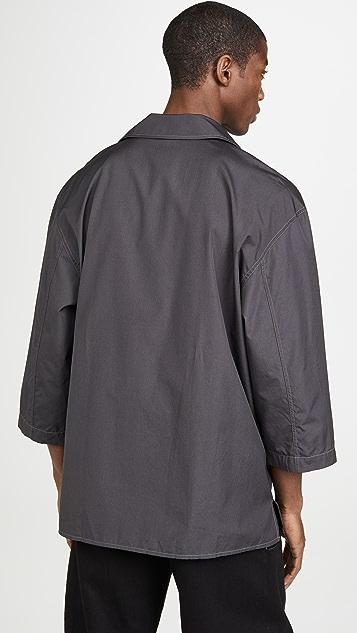 Lemaire Tropical Shirt