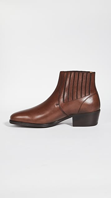Lemaire Boots