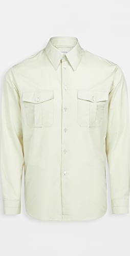 Lemaire - Military Shirt