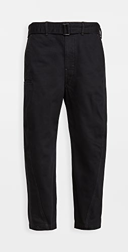 Lemaire - Twisted Pants