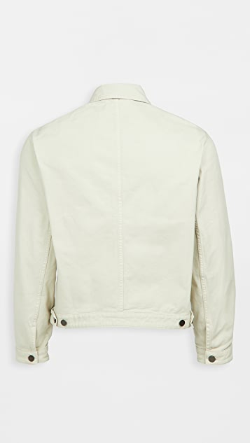 Lemaire Denim Trucker Jacket