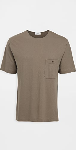 Lemaire - Jersey Crepe T-Shirt