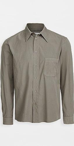 Lemaire - Regular Shirt