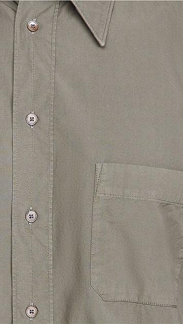 Lemaire Regular Shirt