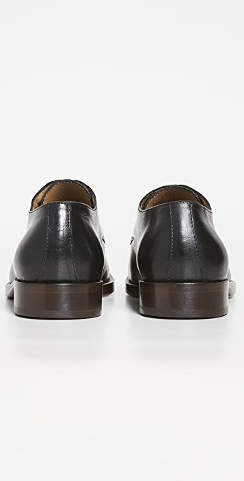 Lemaire Derby Shoes
