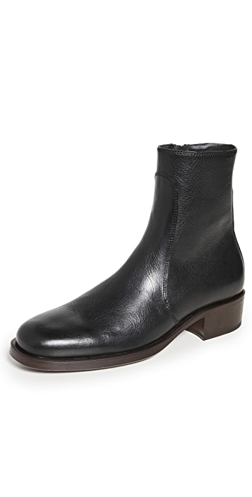 Lemaire Classic Boots