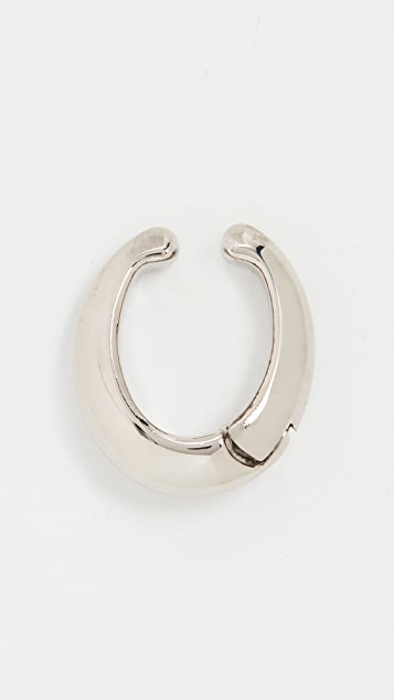 Lemaire Small Drop Ear Cuff