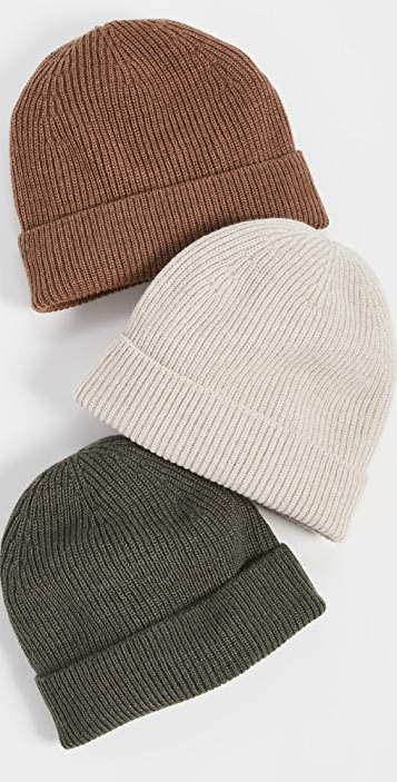 Lemaire Knitted Hat