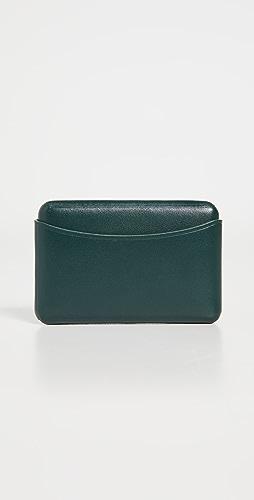 Lemaire - Molded Card Holder