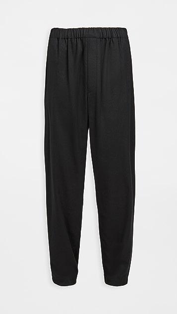 Lemaire Pyjama Pants