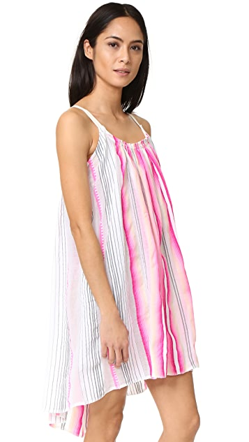 Lemlem Aden Cover Up Dress