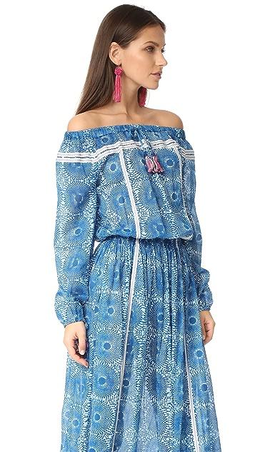 Lemlem Makena Maxi Dress