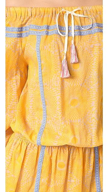Lemlem Makena Mini Dress