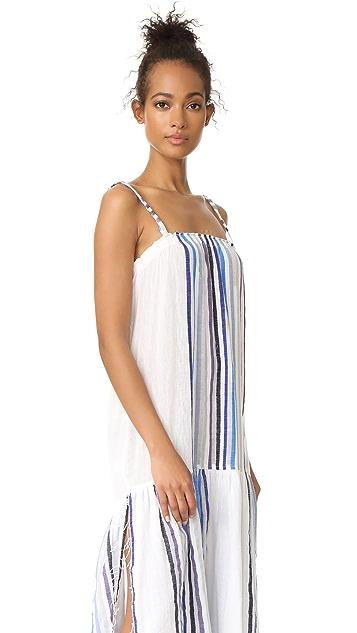 Lemlem Candace Maxi Dress
