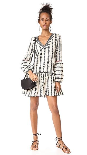 Lemlem Dahlia Mini Dress