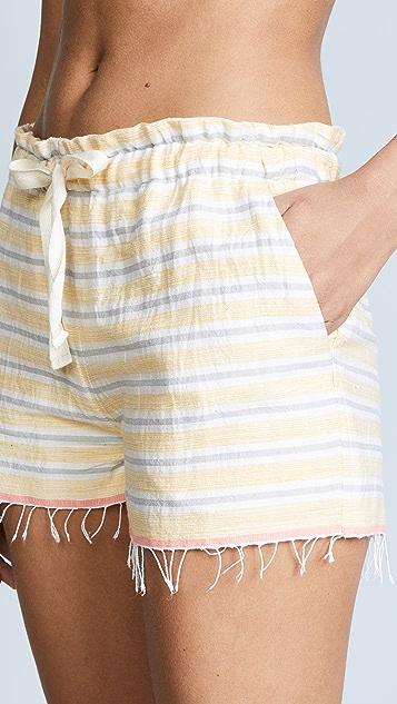 Lemlem Yodit Shorts