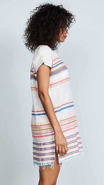 Lemlem Yodit Mini Dress