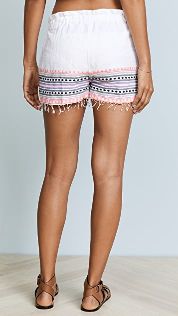 Lemlem Izara Shorts