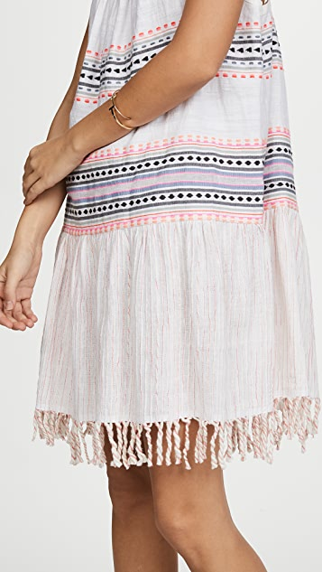 Lemlem Izara Beach Dress