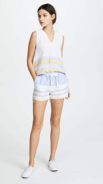 Lemlem Mimi Shorts