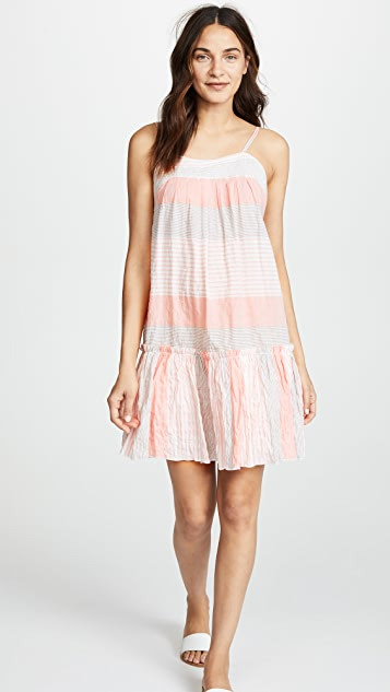 Lemlem Dera Mini Sundress